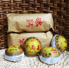 100g 2012 Year Yunnan Pu'er Tea Raw Puer Puerh Tuo Tea Iceland King Sheng Pu-erh