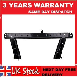 Front Sub frame Cross member Radiator Support Fit Clio, Modus 2004-2012 UK RHD