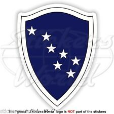 ALASKA NATIONAL GUARD Joint Forces Command Patch USA United States ARMY Sticker