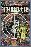 Thriller #10 1984 [Alex Nino] DC c