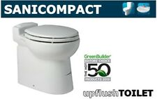 Saniflo SaniCOMPACT | Self Contained Macerating Upflush Toilet