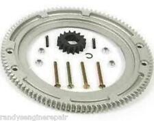 OEM Briggs 696537 Flywheel Ring Gear Craftsman
