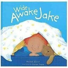 Wide Awake Jake (Hardcover)