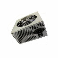 550 Watt 550W Quiet 120mm 12cm Ball Bearing Fan ATX Computer PC Power Supply