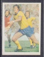 Everton Football Trading Cards Panini Season 1979