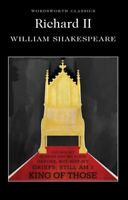 Richard II by William Shakespeare (Paperback, 2013)New Cheap Book Free P&P