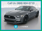 2016 Ford Mustang GT Premium Coupe 2D 2016 Ford Mustang GT Premium Coupe 2D Coupe