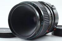 【NEAR MINT】Minolta MD Macro Rokkor 50mm F3.5 w/ Close-Up Adapter from JAPAN #207