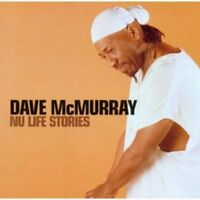 Dave McMurray - New Life Stories [CD]
