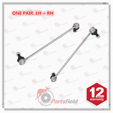 PAIR x Front Stabilizer Sway Bar Link fits Audi TT 8J FV (LH+RH) 2006-ON