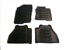 Nissan NP300 (D23) Navara Genuine Floor Mats Tailored Rubber KE7584K089