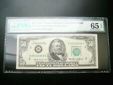 1985 $50 US Federal Reserve Small Notes for sale | eBay