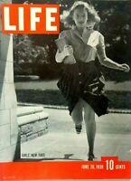 LIFE MAGAZINE JUNE 26 1939
