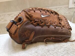 "Nike Air Show Elite 12.75"" Baseball Softball Glove Right Hand Throw"