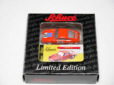 "Porsche 911 Coupé ""marathon de la route 1968 #28"", SCHUCO PICCOLO en 1:90 en boîte!"