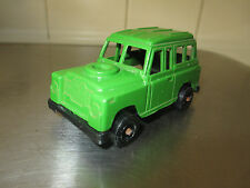 1970's Tootsietoy Land Rover All Original 2.75 Inches Very Nice