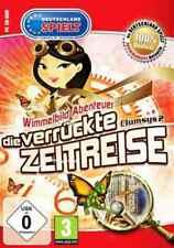 Wimmelbild Abenteuer Die verrückte Zeitreise Action Abenteuer PC Spiel