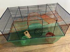 *Huge* Hamster/Gerbil/Rat Cage *With Accessories*
