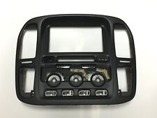 NEW Genuine Toyota Land Cruiser Center Dash panel 1998-2002