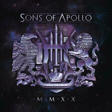 MMXX by Sons of Apollo (CD, 2020, Inside Out Music)