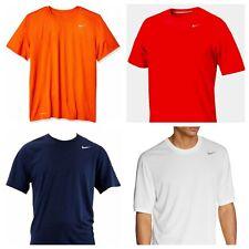 Nwt Nike Legend 3Xl Tshirt Red Navy Blue Orange Dri Fit Shirt New 3Xlarge Tee