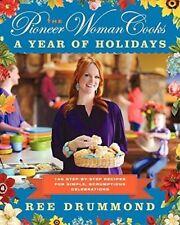 The Pioneer Woman Holidays Cookbook