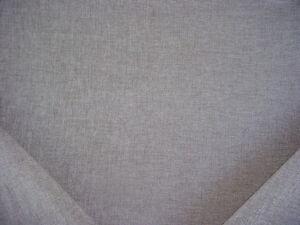 12-3/4Y KRAVET SMART 26837 LAVISH STORM GREY STRIE CHENILLE UPHOLSTERY FABRIC
