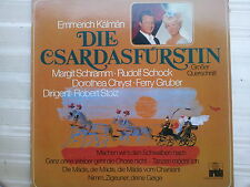 Emmerich Kalman - Die Csardasfürstin