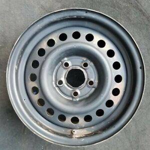 "14"" INCH CHEVY CAVALIER 1992-2004 2005 OEM Factory Original STEEL Wheel Rim 8011"