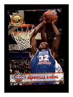 1993-94 NBA Hoops 5th Anniversary Shaquille O'Neal #264 HOF NM-MT