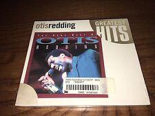 The Very Best of Otis Redding, Vol. 1 by Otis Redding (CD,Dec-1992, Rhino] New