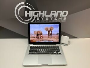 Apple MacBook Pro 13 Laptop - 3.4GHz i7 Turbo - 16GB RAM 1TB - 3 YEAR WARRANTY