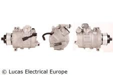 Compresor aire acondicionado-Lucas acp496 (incl. 95,20 € de depósito)