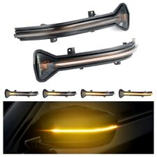 Sequential LED For BMW 5 6 7 Series G30 G31 G32 G11 G12 Mirror Side Turn Signal