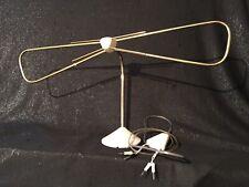 Vintage Hirschmann Zimmerantenne Zifa 100 Libelle Antenne 60er Jahre midcentury