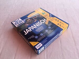 "Interaktiver Sprachkurs ""Tell me More"" Japanisch"