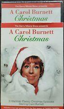A Carol Burnett Christmas (DVD,2012)w/ Slipcover 1967 Holiday Classic Brand New