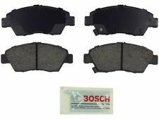 For 2002-2006 Acura RSX Brake Pad Set Front Bosch 95134MK 2003 2004 2005 Base