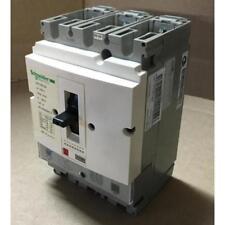 1 USED SCHNEIDER ELECTRIC GV7RE80 CIRCUIT BREAKER 80AMP ***MAKE OFFER***