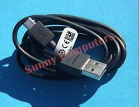 Genuine Sony Micro USB Cable Data Charger Cord For Xperia™ Z1 Compact Z1 M E Z S