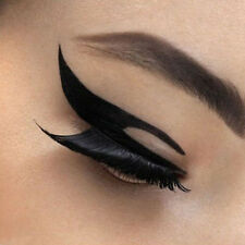 40 Pairs Lowest Price Women Lovest Eyeliner Strong Viscosity Eyeliner Stickers