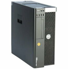 Dell Precision T3600 Xeon 8-Core E5-2665 @ 2,4GHz 16GB Quadro 600/1GB o.HDD/Tray