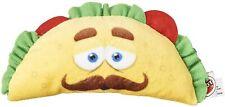 Spot Fun Food Dog Toy Taco 6in    Free Shipping
