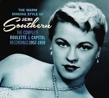 The Warm Singing Style of Jeri Southern The Complete Roulette Capitol Recordings