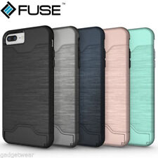 Rigid Plastic Cases and Covers for iPhone 8 Plus