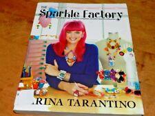 The Sparkle Factory Tarina Tarantino Jewelry Design & Craft Book