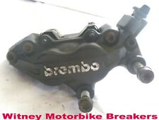 BMW F800 BRAKE CALIPER FRONT RIGHT F 800S  800ST 05-08 F800S F800ST NON FLOATING