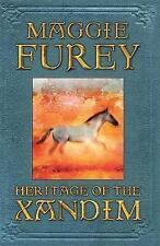 Heritage Of The Xandim (Gollancz), Furey, Maggie, 0575084960, New Book