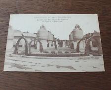 CPA Exposition des arts décoratifs Jardin pavillon de Sèvres