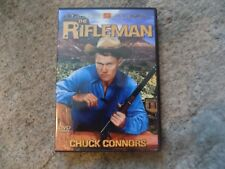 THE RIFLEMAN - TV CLASSIC series DVD 3 episodes